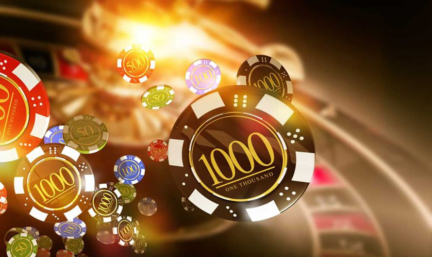 Casino Bitcoin : les casinos disponibles
